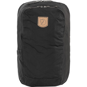 Fjällräven High Coast Trail 20 Päiväreppu, black